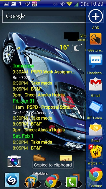 Home screens... Let's see what you got.-screenshot_unity_launcher.jpg