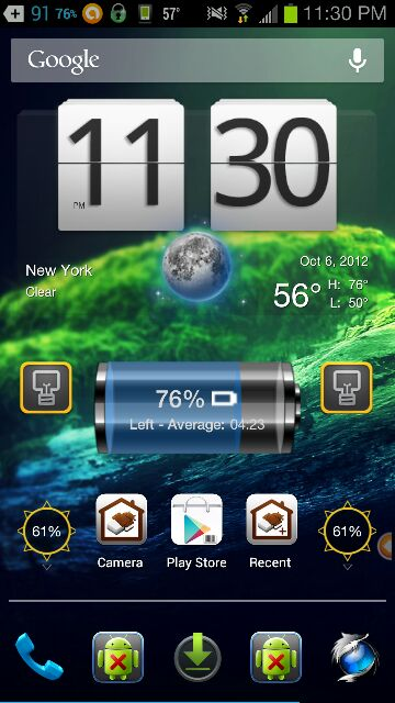Home screens... Let's see what you got.-uploadfromtaptalk1349581444880.jpg