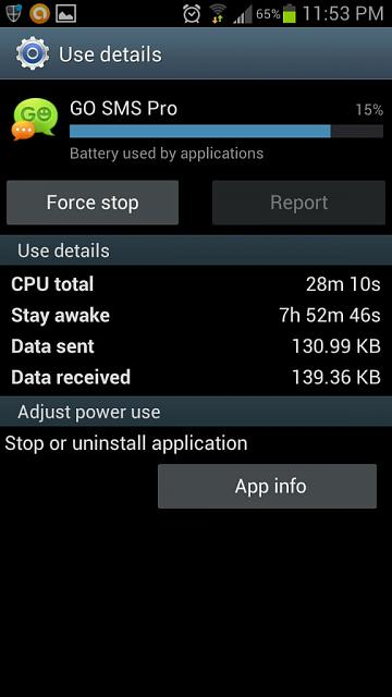 Go SMS Pro and battery usage.-uploadfromtaptalk1351050837965.jpg