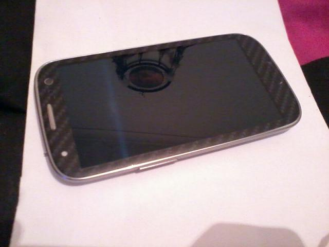 Scratches in 48 hours!  Pretty sure there's some defective Gorilla Glass 2 out there.-uploadfromtaptalk1351492359975.jpg