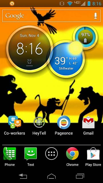 Home screens... Let's see what you got.-uploadfromtaptalk1352038681231.jpg