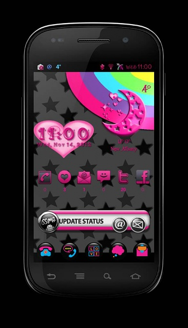 Home screens... Let's see what you got.-uploadfromtaptalk1352994779363.jpg