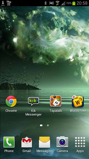 Home screens... Let's see what you got.-uploadfromtaptalk1353635980301.jpg