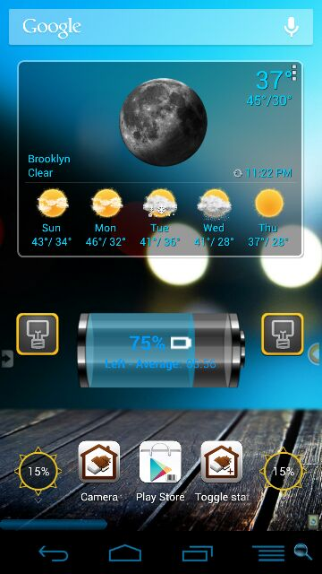 Home screens... Let's see what you got.-uploadfromtaptalk1353818951542.jpg