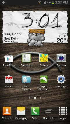 Home screens... Let's see what you got.-uploadfromtaptalk1354443550947.jpg
