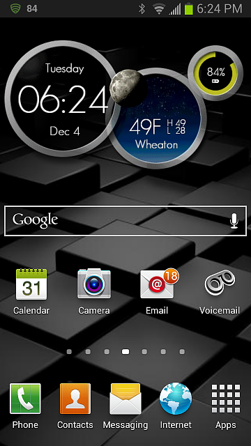 Anyone prefer the stock weather widget over others?-screenshot.png