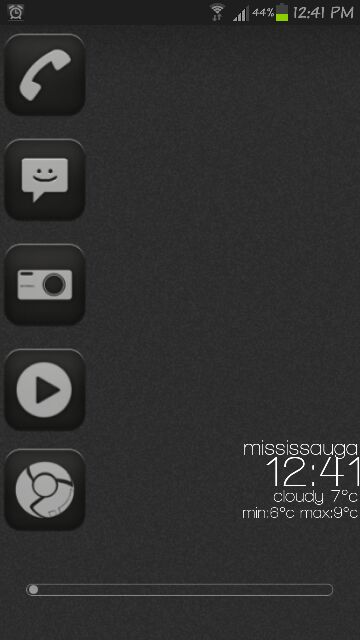 Home screens... Let's see what you got.-uploadfromtaptalk1355679727910.jpg