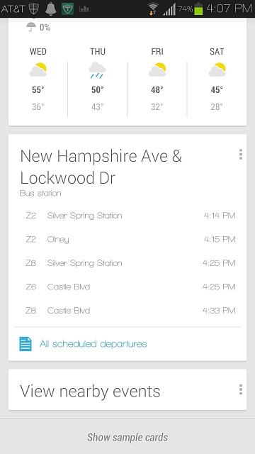 Am I the only one who's not in love with Google now?-uploadfromtaptalk1355951349216.jpg