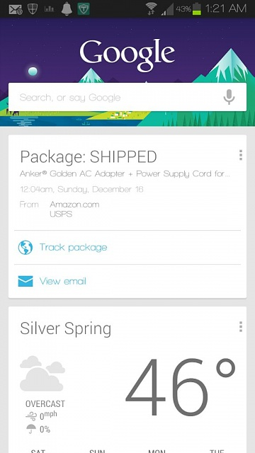 Am I the only one who's not in love with Google now?-uploadfromtaptalk1355951372823.jpg