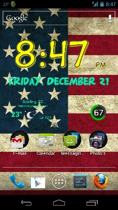 Home screens... Let's see what you got.-uploadfromtaptalk1356148330208.jpg