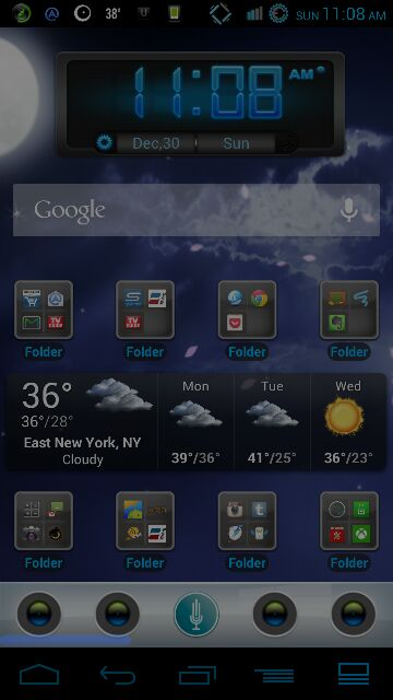 Home screens... Let's see what you got.-uploadfromtaptalk1356883755375.jpg