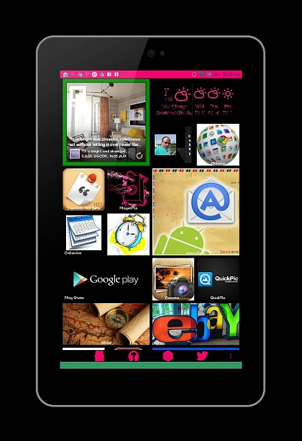 Home screens... Let's see what you got.-uploadfromtaptalk1357155612806.jpg