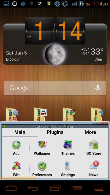 Home screens... Let's see what you got.-uploadfromtaptalk1357366523781.jpg