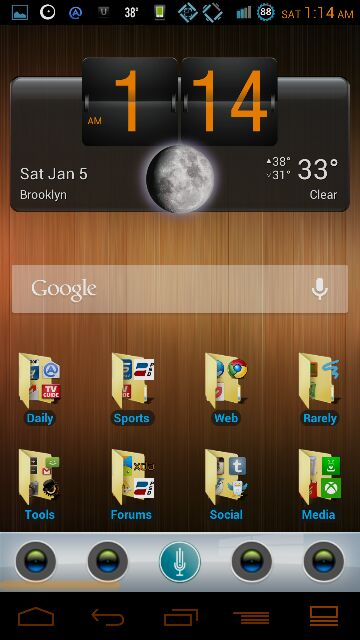 Home screens... Let's see what you got.-uploadfromtaptalk1357366530496.jpg