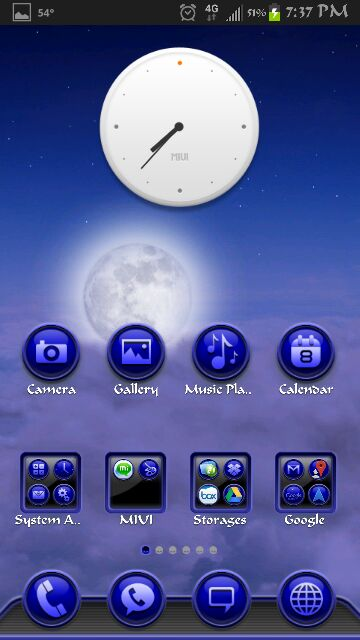 Home screens... Let's see what you got.-uploadfromtaptalk1357609820046.jpg