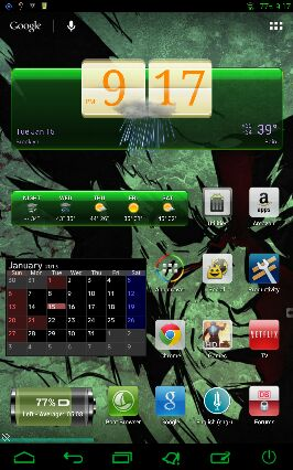 Home screens... Let's see what you got.-uploadfromtaptalk1358302736442.jpg