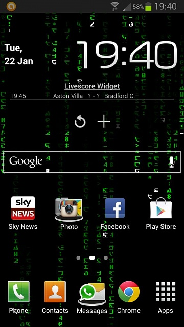 Home screens... Let's see what you got.-uploadfromtaptalk1358883739093.jpg