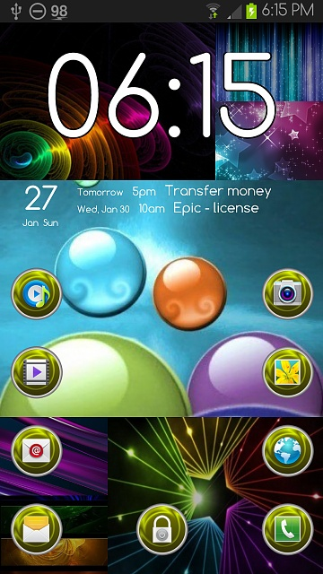 Home screens... Let's see what you got.-screenshot_2013-01-27-18-15-09.jpg