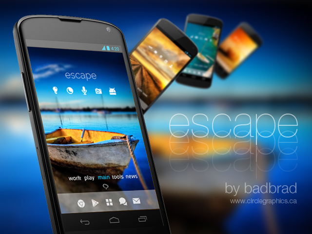 Home screens... Let's see what you got.-escape-mcs.jpg