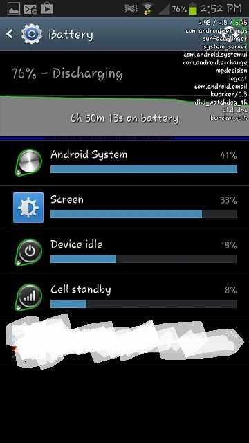 Samsung Galaxy S3 Android System drainage-uploadfromtaptalk1366743372306.jpg
