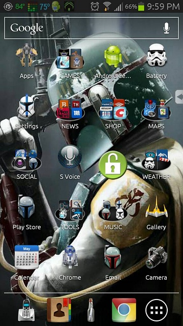Home screens... Let's see what you got.-uploadfromtaptalk1370660992680.jpg