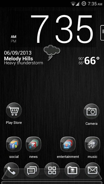 Home screens... Let's see what you got.-1370783289922.jpg