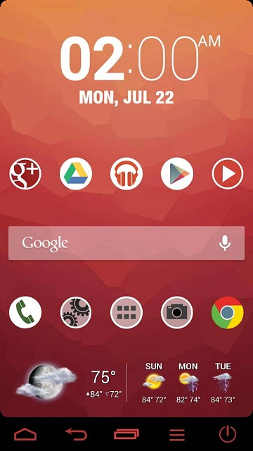 Home screens... Let's see what you got.-1374472836067.jpg