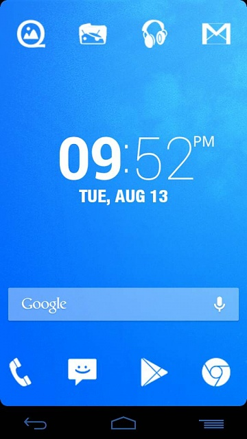 Home screens... Let's see what you got.-1376445147825.jpg