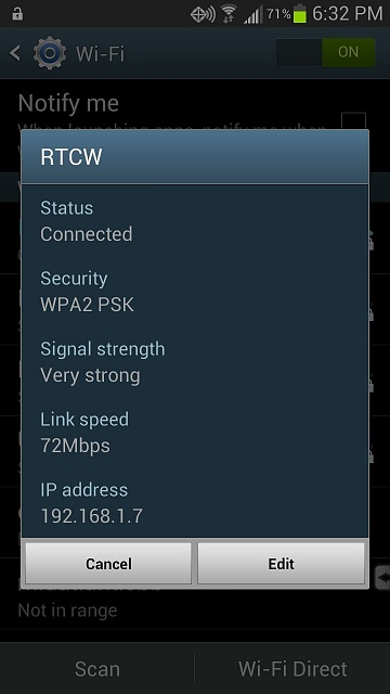 Which WIFI  spec am I connected to?-uploadfromtaptalk1376530347555.jpg