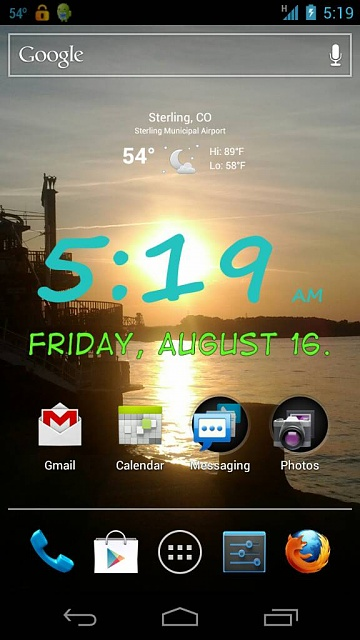 Home screens... Let's see what you got.-1376652192735.jpg