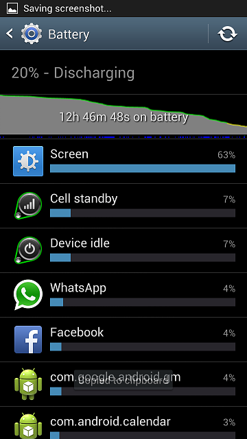 Samsung S3 Battery life - Is this normal-screenshot_2013-12-03-20-36-56.png