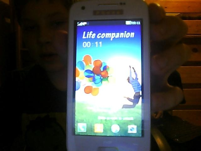 510bab0f7 Fake? Galaxy S4 Mini? - Android Forums at AndroidCentral.com