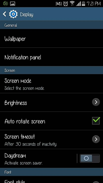 How can I extent the display time on my Samsung S4 Mini?-screenshot_2015-04-15-19-21-49.jpg