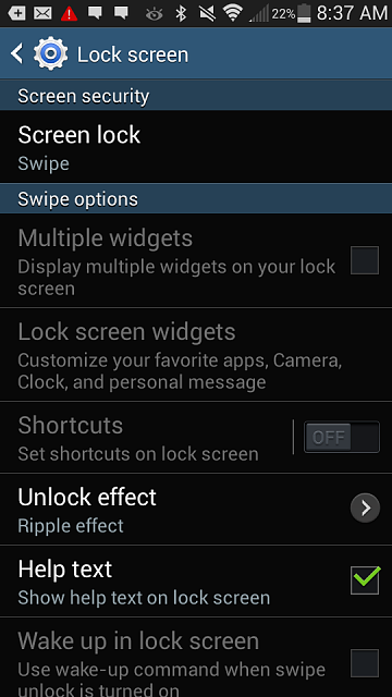 How do I enable Camera on lock screen?-s4-mini.png