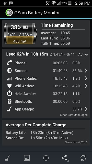 Do you conserve your battery power?-2014-02-22-17.59.17.jpg