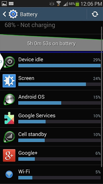 Why is My Samsung Galaxy S4 all of the sudden draining so quickly-screenshot_2014-03-06-12-06-10.jpg