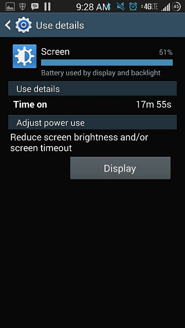 Can someone confirm if this is an issue with my battery?-1399477989726.jpg