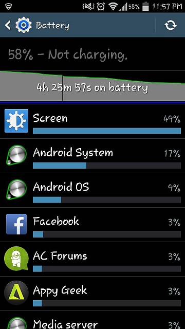 Android System suddenly using 25% of battery on Galaxy S4??-1400212793216.jpg