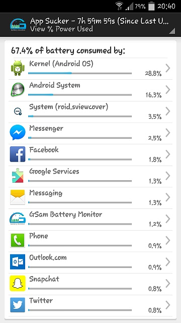 New Here. Galaxy S4 Battery Drain since 4.4.2 Update KitKat GlanceViewMK-2014-07-20-19.40.57.jpg