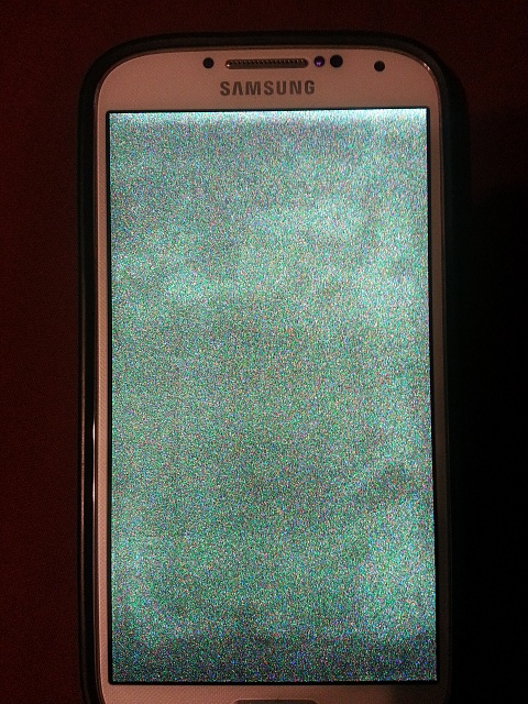 Green/Pixeled Screen of Samsung Galaxy S4 (T-Mobile)? What's the problem?-c360_2014-12-29-22-34-30-173.jpg