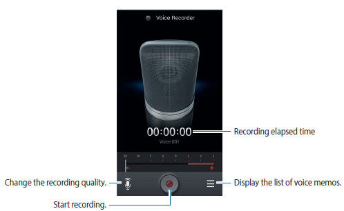 How do I fix the M4a format on voice recorder?-galaxy-s4-voice-recorder.jpg