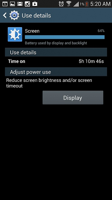 Battery Life Screen Captures.-uploadfromtaptalk1367316266768.jpg