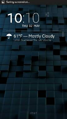 Dashclock lockscreen widget-uploadfromtaptalk1367507573336.jpg