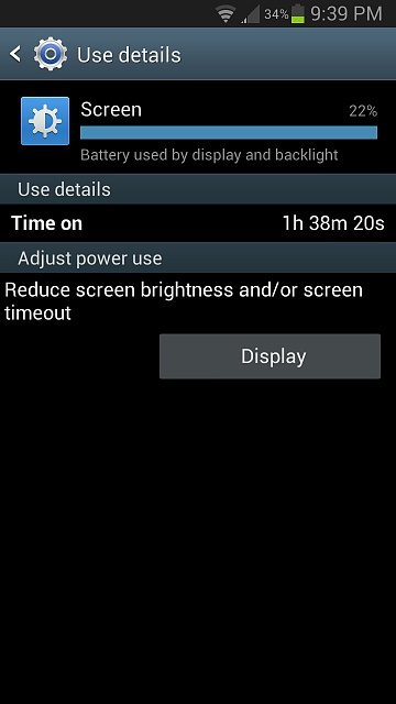 Why is my screen usage such a high percentage of my battery?!-uploadfromtaptalk1367942612966.jpg