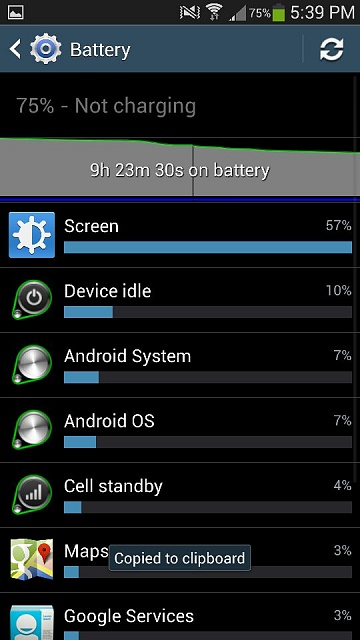 For Rooted users: Greenify + Wakelock detector for excellent battery life-uploadfromtaptalk1368222499326.jpg