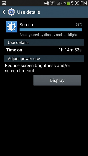 For Rooted users: Greenify + Wakelock detector for excellent battery life-uploadfromtaptalk1368222518338.jpg