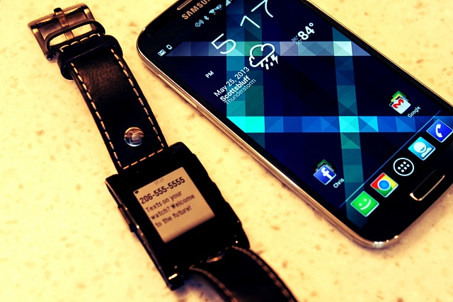 Got my S4 and Pebble today - Awesome-pebble-s4.jpg