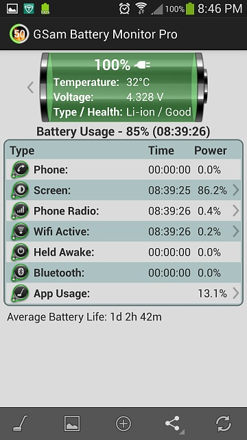 would leaving my galaxy s4 charging over night do any kind of damage to the battery?-screenshot_2013-06-23-20-46-09.jpg