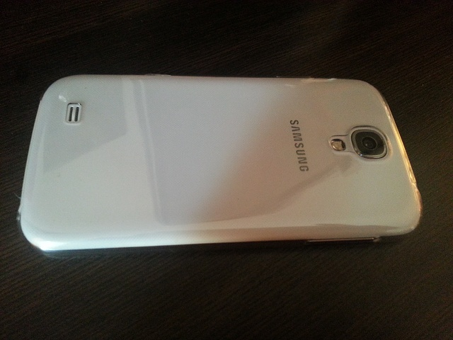Just bought the S4 Airshield transparent case~-airshield_1.jpg