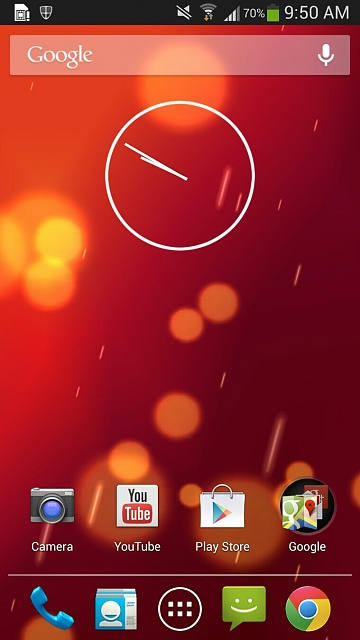 """Google Edition Style """"Jelly Bean 4.2"""" Launcher for Galaxy S4?-uploadfromtaptalk1372384257479.jpg"""